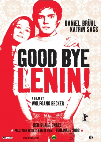 Good bye, Lenin! poster