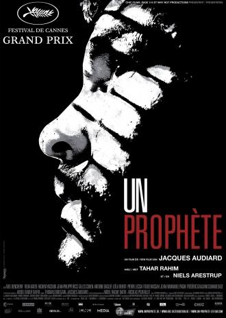 Un Prophète poster