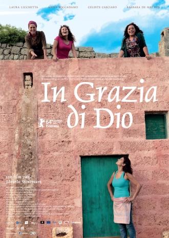In Grazia di Dio poster