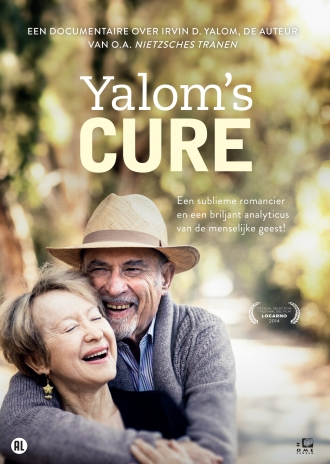 Yalom's Cure poster