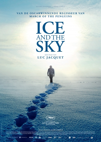 Ice and the Sky poster