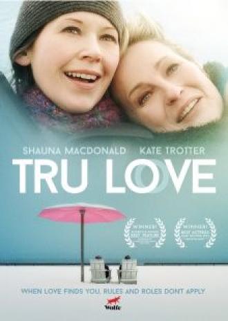 Tru Love poster