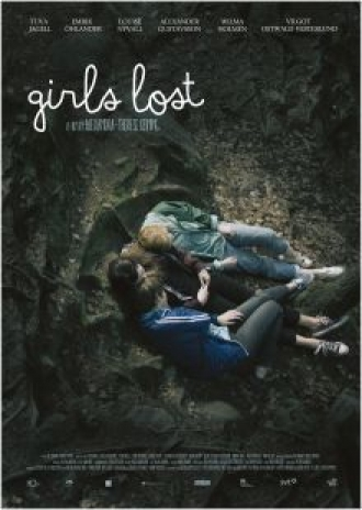 Girls Lost poster