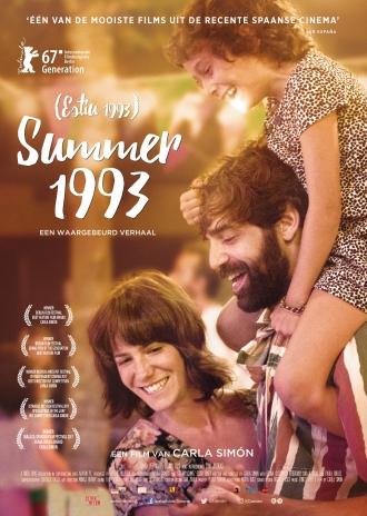 poster-summer-1993-nl