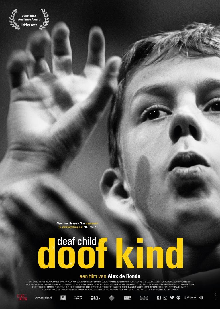 doof-kind-affiche