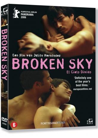 Broken Sky cover