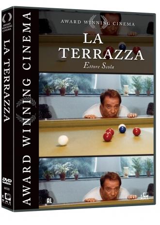 La Terrazza cover
