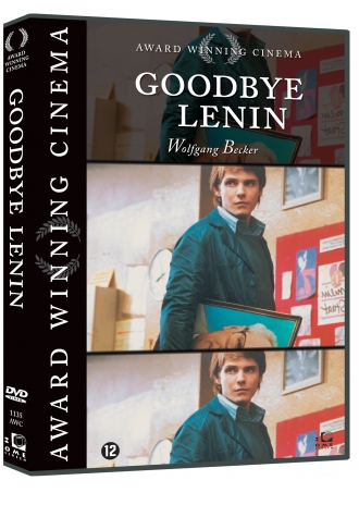 Good bye, Lenin! cover