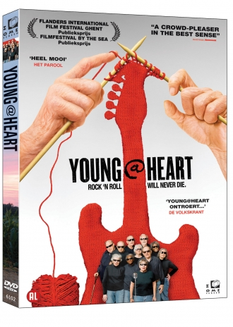 Young @ Heart cover