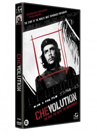 Chevolution cover