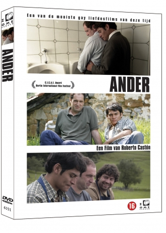 Ander cover