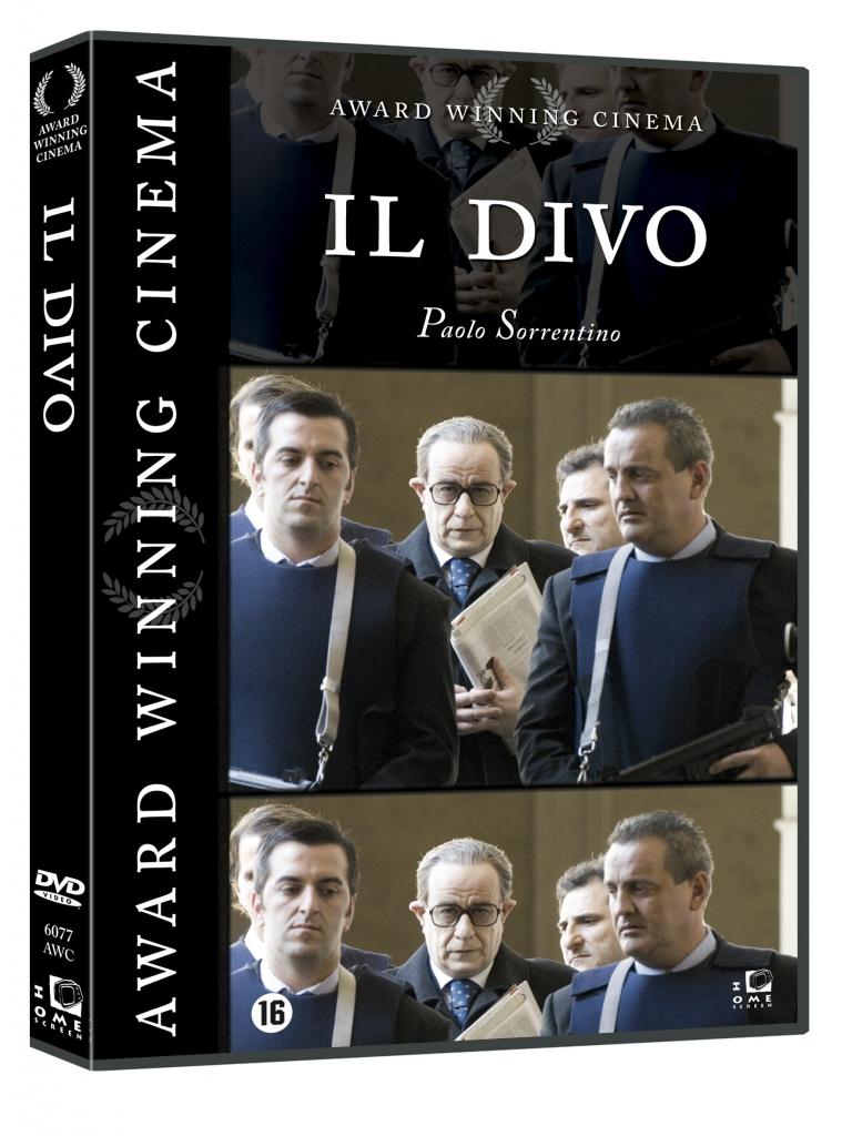Il divo cinemien - Il divo cast ...