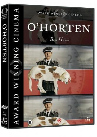 O'Horten cover