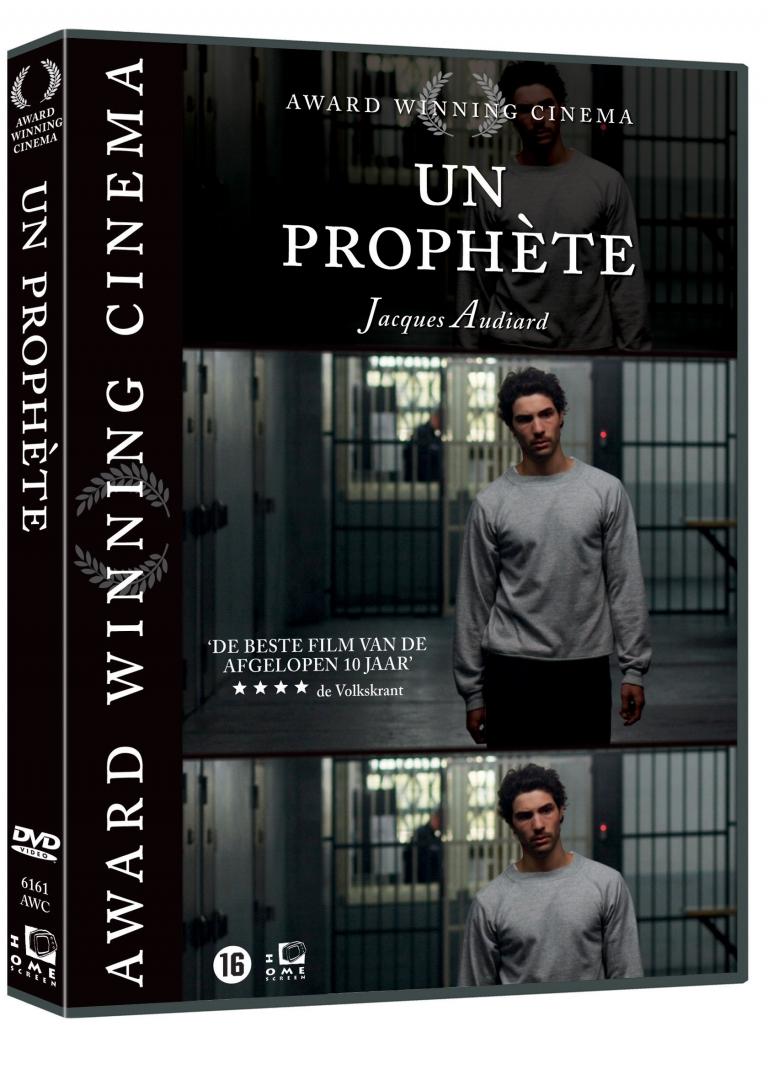 Un Prophète cover