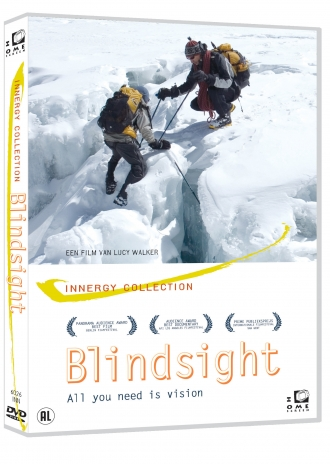 Blindsight cover