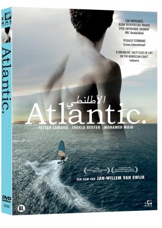 Atlantic. cover