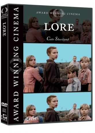 Lore cover