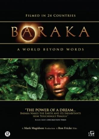 Baraka cover