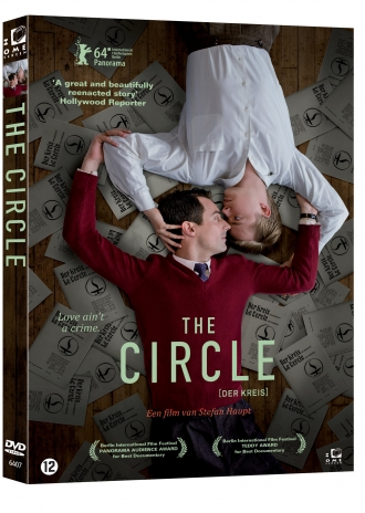 Circle, the [Der Kreis] cover