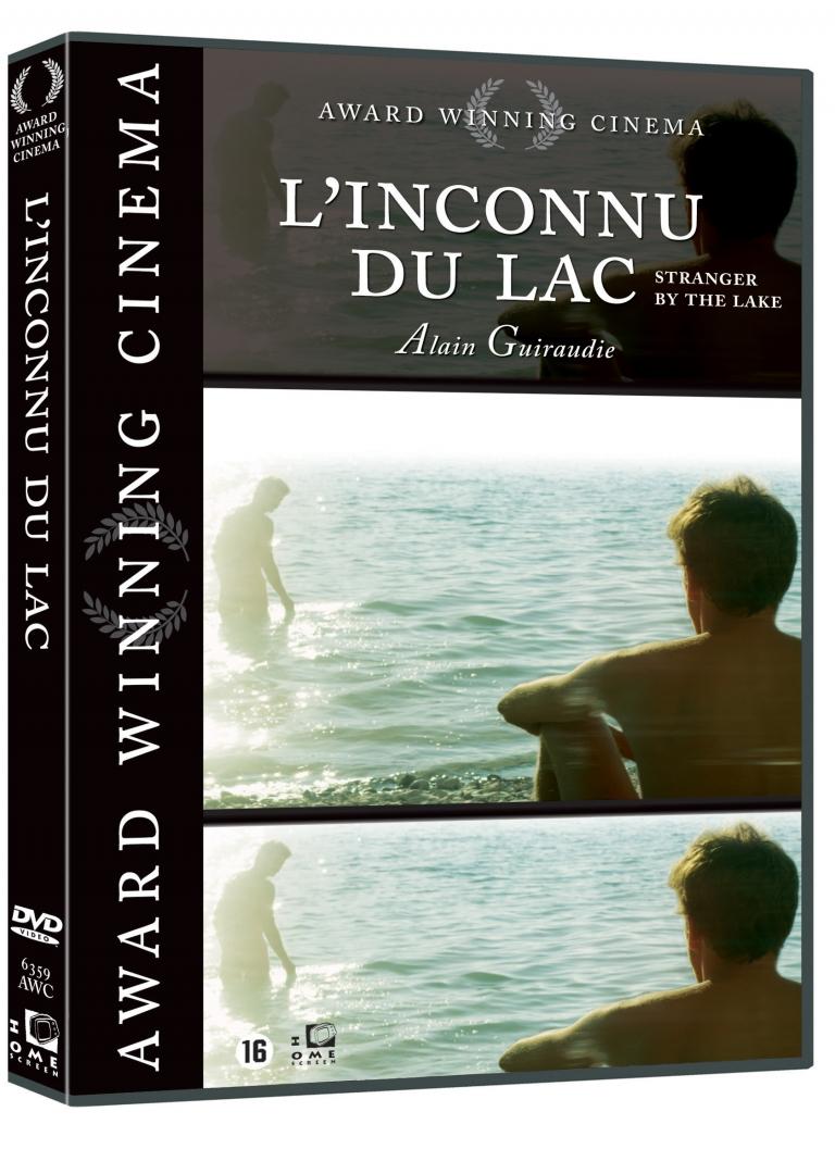 L' Inconnu du Lac cover