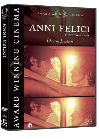 Anni Felici cover