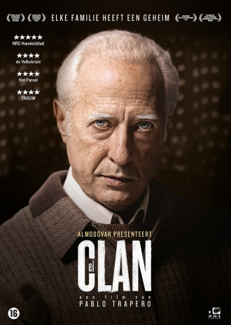 El Clan cover