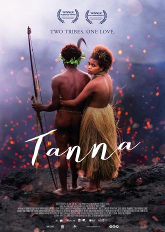 Tanna cover