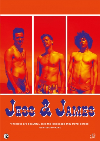 Jess & James cover
