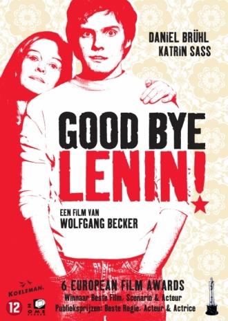 Good bye, Lenin! cover
