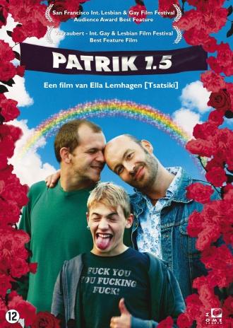 Patrik 5.1 dvd nl.indd