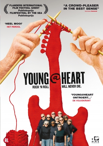 Young@Heart dvd nl.indd